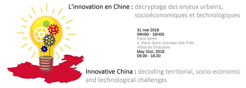 Innovative China: decoding territorial, socio-economic and technological challenges